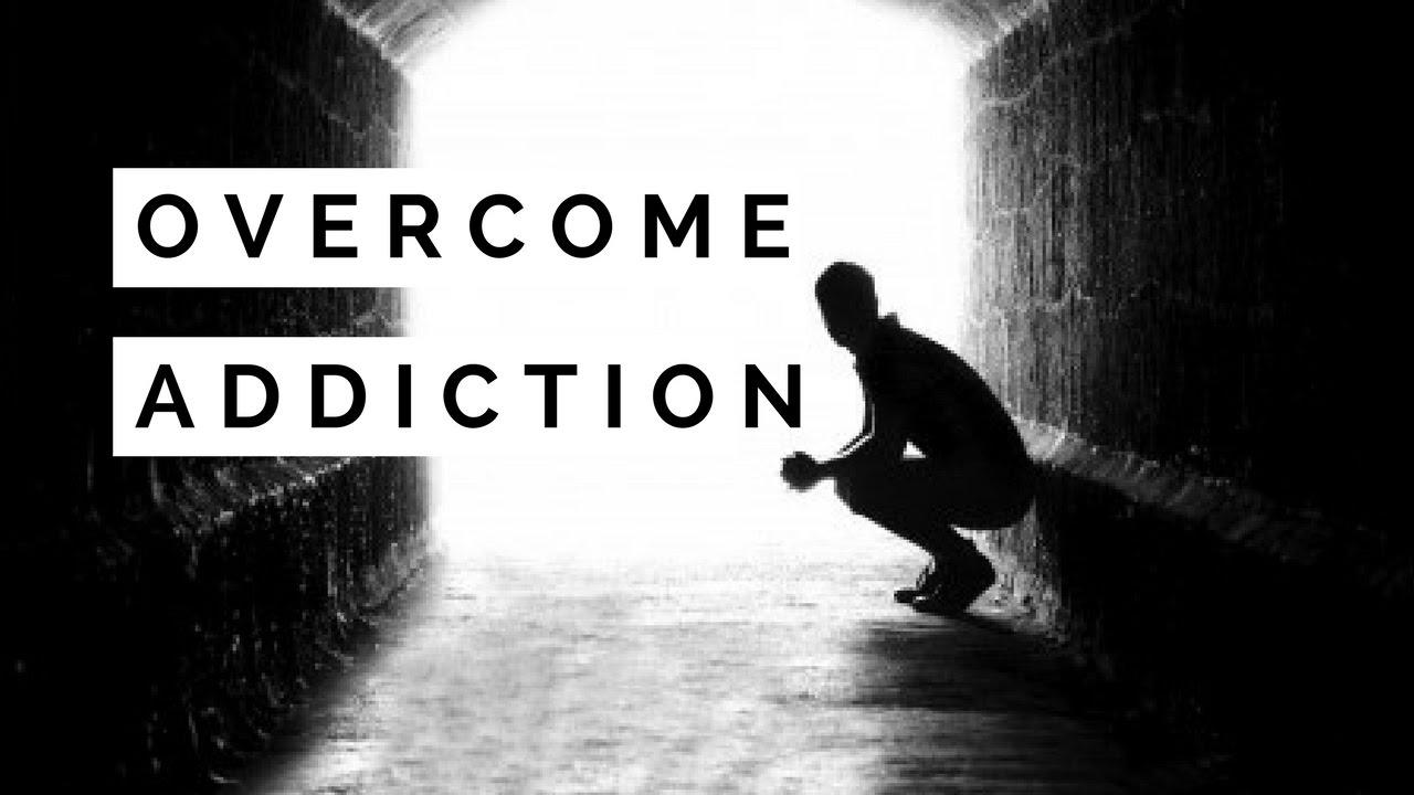 Healing an Addiction